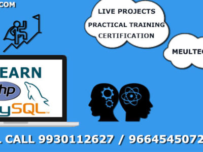 PHP Training in Mumbai