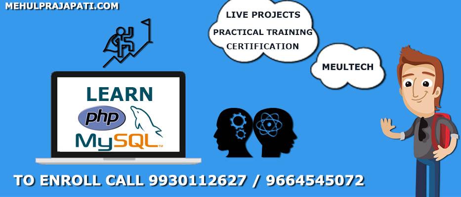 web-design-php-mysql-training-mumbai-thane-near-me