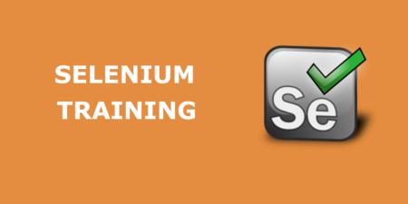 Selenium Training Course In Mumbai