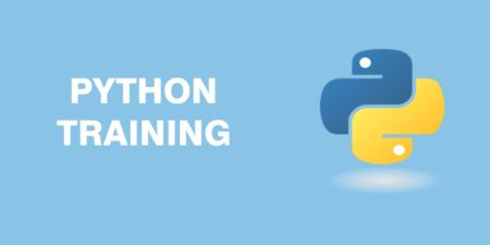Python Training in Mumbai
