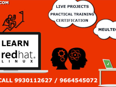 Linux Administration Training in Mumbai