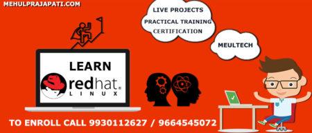 Linux Administration Training in Mumbai