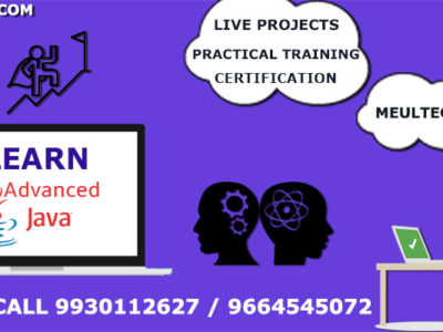 Advanced Java Course in Mumbai