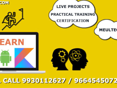 Android Training Course In Mumbai