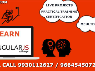AngularJS Training in Mumbai