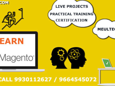 Magento Development Training In Mumbai