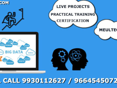 Big Data Hadoop Training