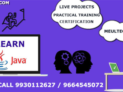 Java Training Course in Mumbai