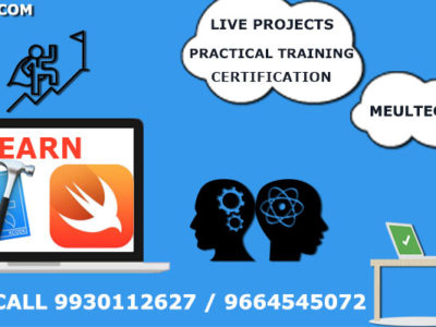 IOS Application Development Training Institute in Mumbai