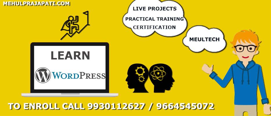 learn-wordpress-training-mumbai-thane-near-me