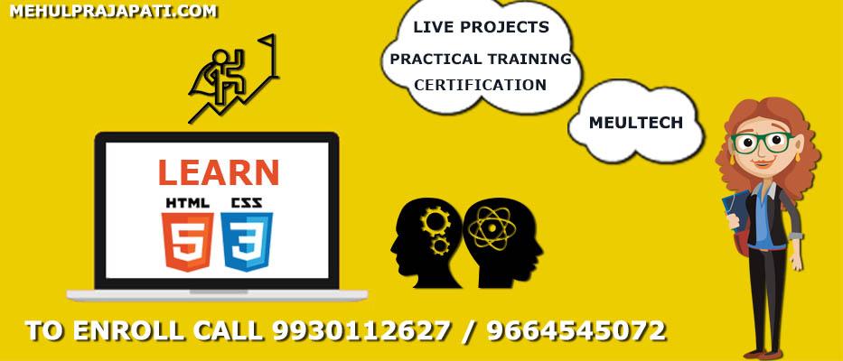 web-design-html-training-mumbai-thane-near-me