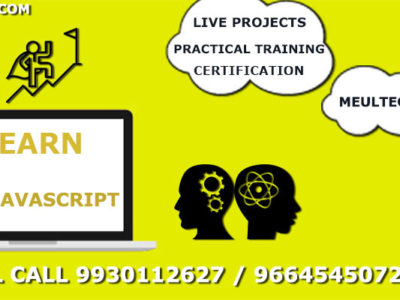 Javascript Training Course in Mumbai